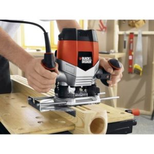 router for router table use