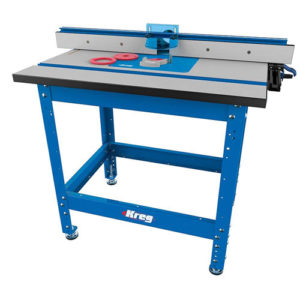 KREG-Precision-Router-Table-System