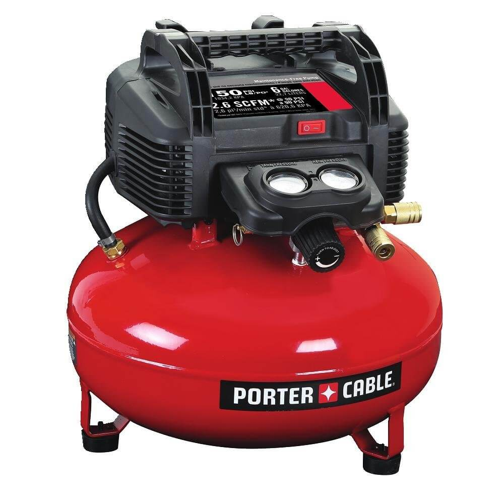 husky gal electric garage compressors psi compressor air portable p the best