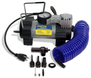 best 12 volt tire inflator