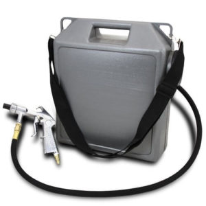 portable sandblaster reviews