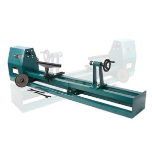 Voyager Tools 24 - 40 WOOD LATHE