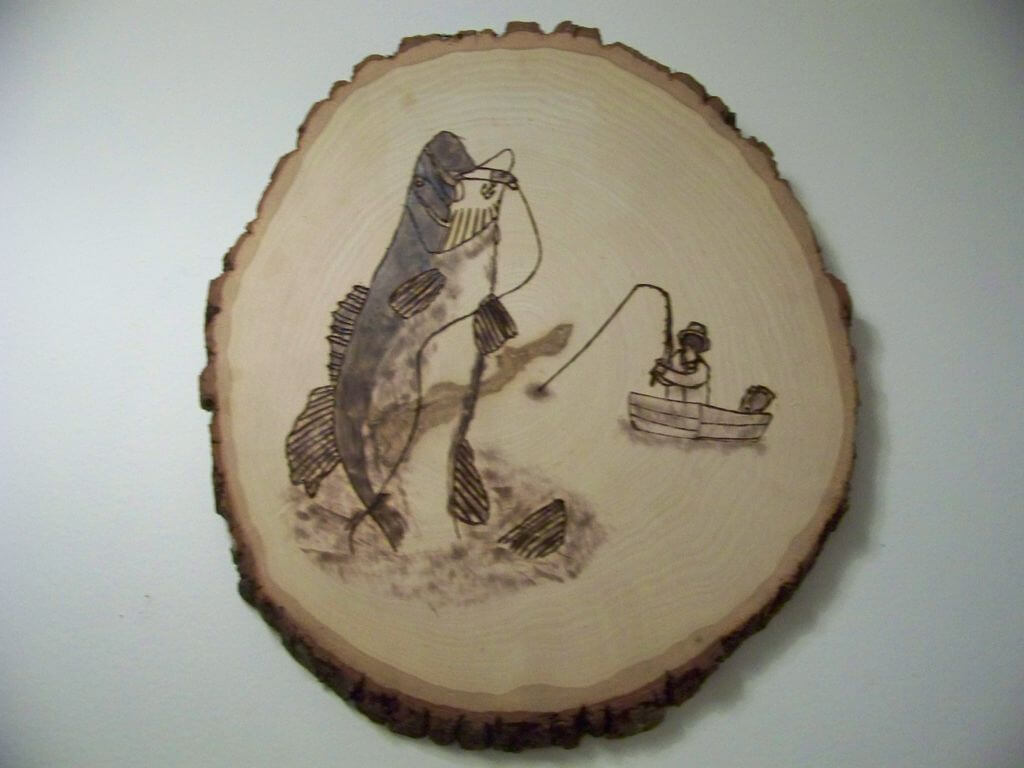 Wood Burning Art For Beginners How To Do It