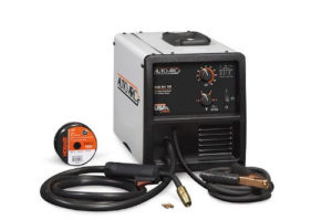 Hobart 500549 Auto Arc 130 Wire Feed
