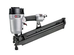 PORTER-CABLE FR350B 3-half-Inch Full Round Framing Nailer