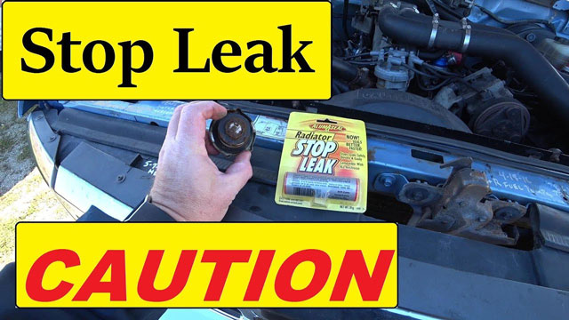 best-radiator-stop-leak